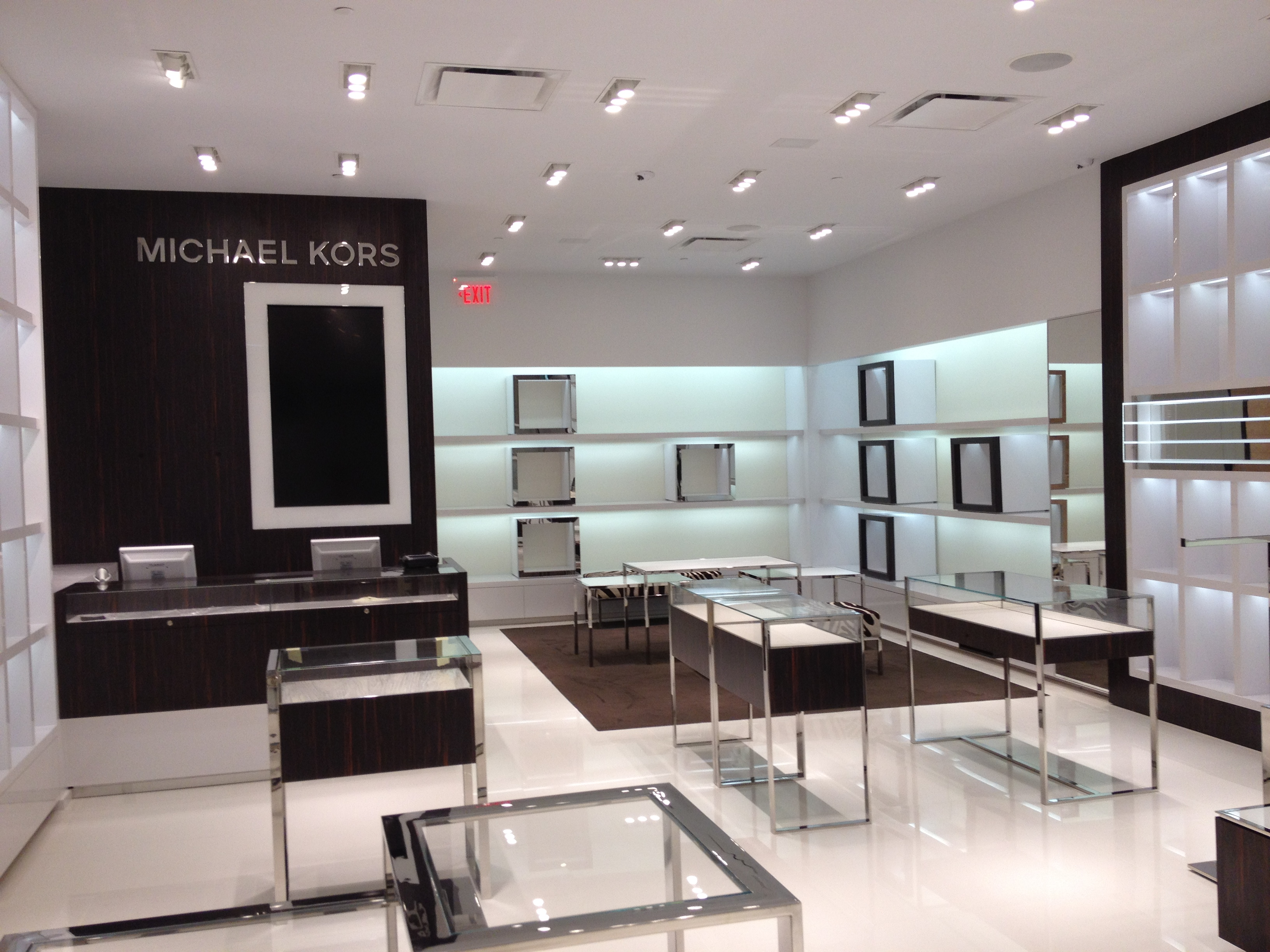Michael Kors jobs available in East Rutherford, NJ on multivarkaixm2f.ga Apply to Seasonal Associate, Sales Associate, Junior Cost Accountant and more!
